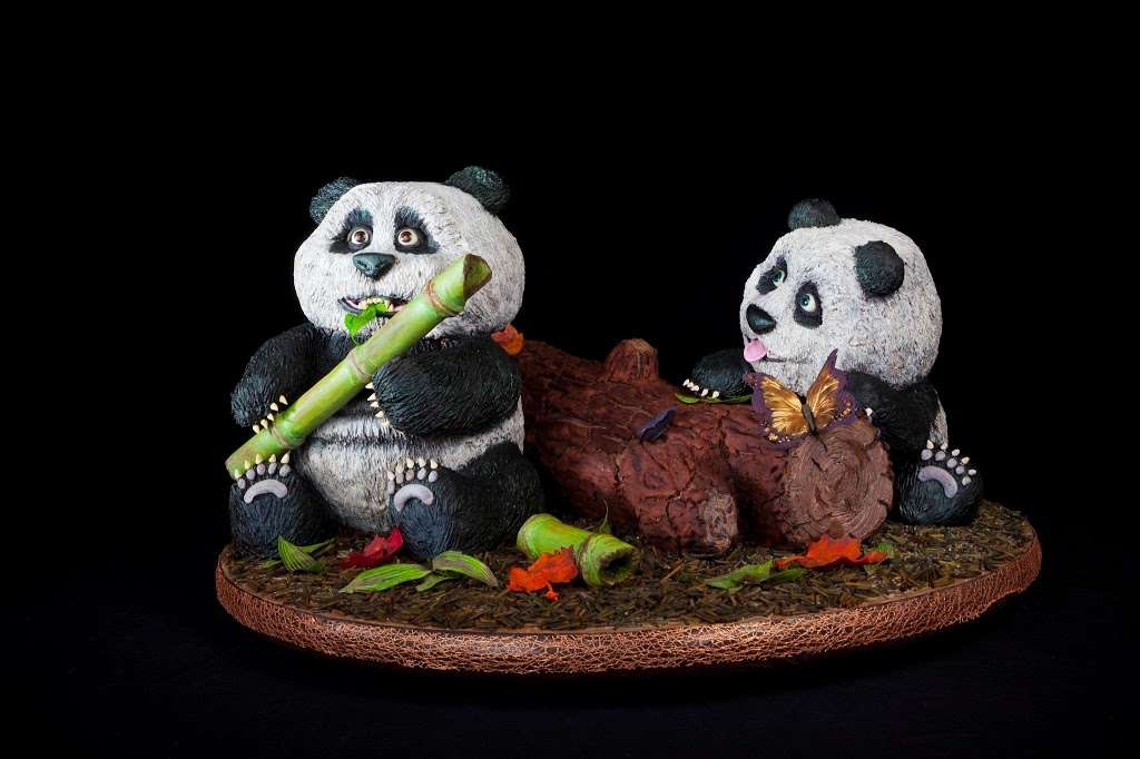 Photos: 2013 Gingerbread Competition Winners