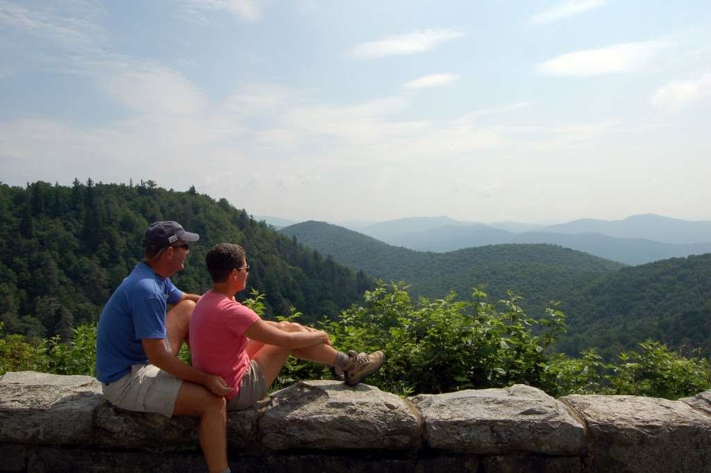 Cool off with Asheville Savings