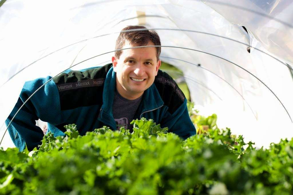Garden-to-Table Dining Takes Root
