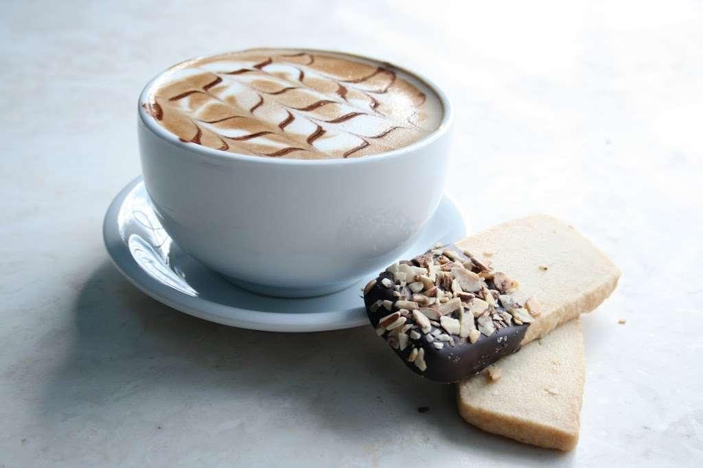 Fan Faves: Asheville's Best Coffee Shops
