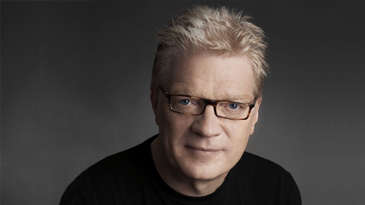 Sir Ken Robinson Coming to Asheville