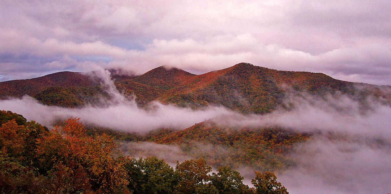 Ken Burns Documentary Highlights Great Smoky Mountains Park