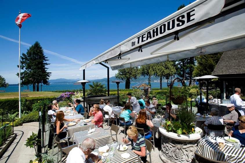 Best Restaurants Vancouver Dine Out