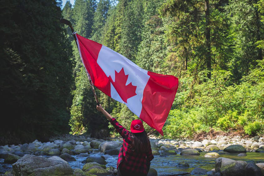 Free Birthday Activities Vancouver ~ Vancouver itineraries canada's 150th birthday vancouver itinerary