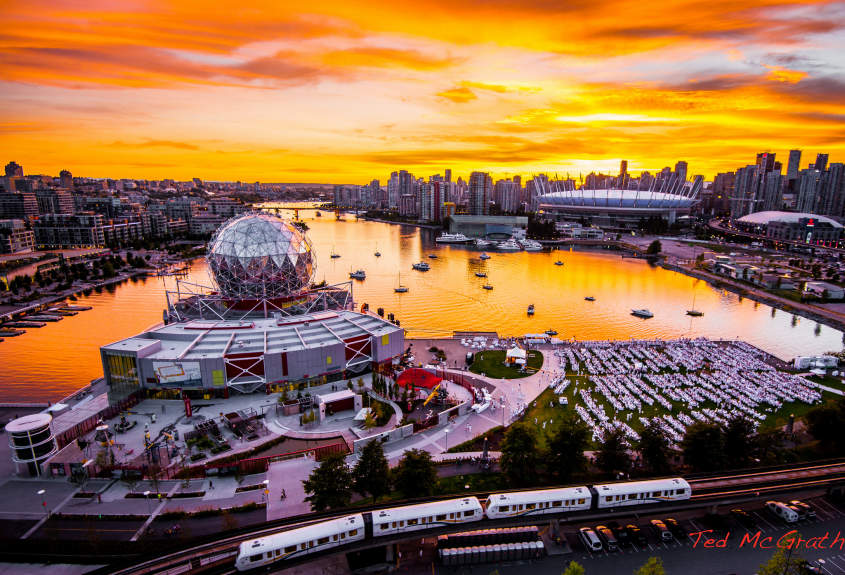 Places to see via vancouvers skytrain tourism vancouver places to see via skytrain publicscrutiny Image collections