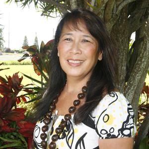 Debbie Hogan