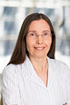 Patti Olson, CTA