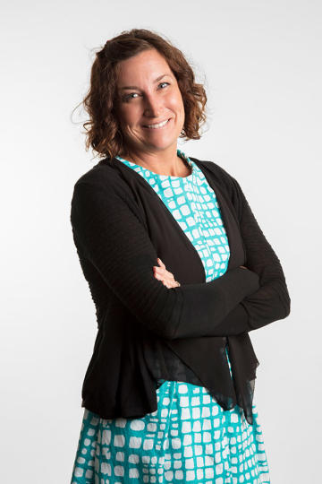 Sarah Buob