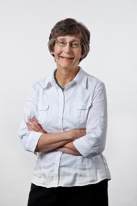 Ann Custer