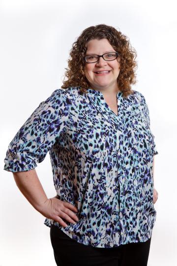 Amy LaPlante