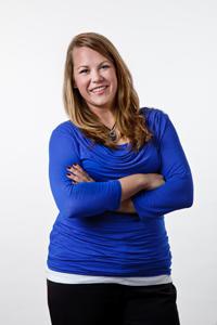 Danielle Ziegler, CMP, CVT