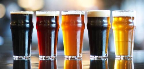 Tap into Tampa Bay during Beer Week 2018