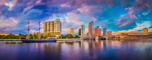 Visit Tampa Bay hosts first Legislative Summit