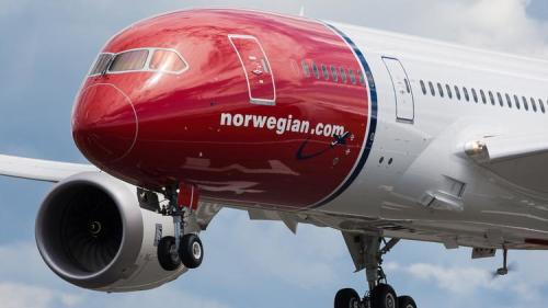Norwegian Air Begins Flights to Tampa Bay This Fall