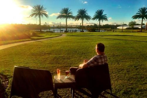 Mirror: Get a taste of Tampa on a foodie break in Florida
