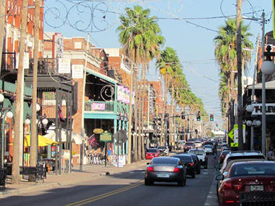 TripAdvisor: Downtown America: 11 Awesome Urban Districts Exploding with Character