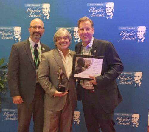 Visit Tampa Bay wins top honors for advocacy