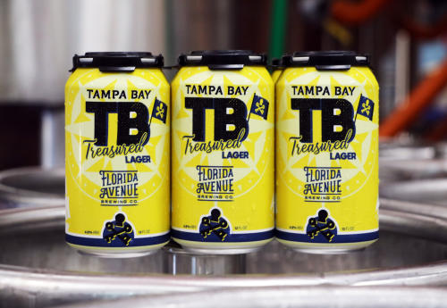 Visit Tampa Bay Brews Up A New Way to Experience The Destination