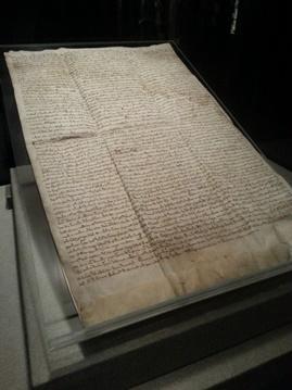 Magna Carta 1