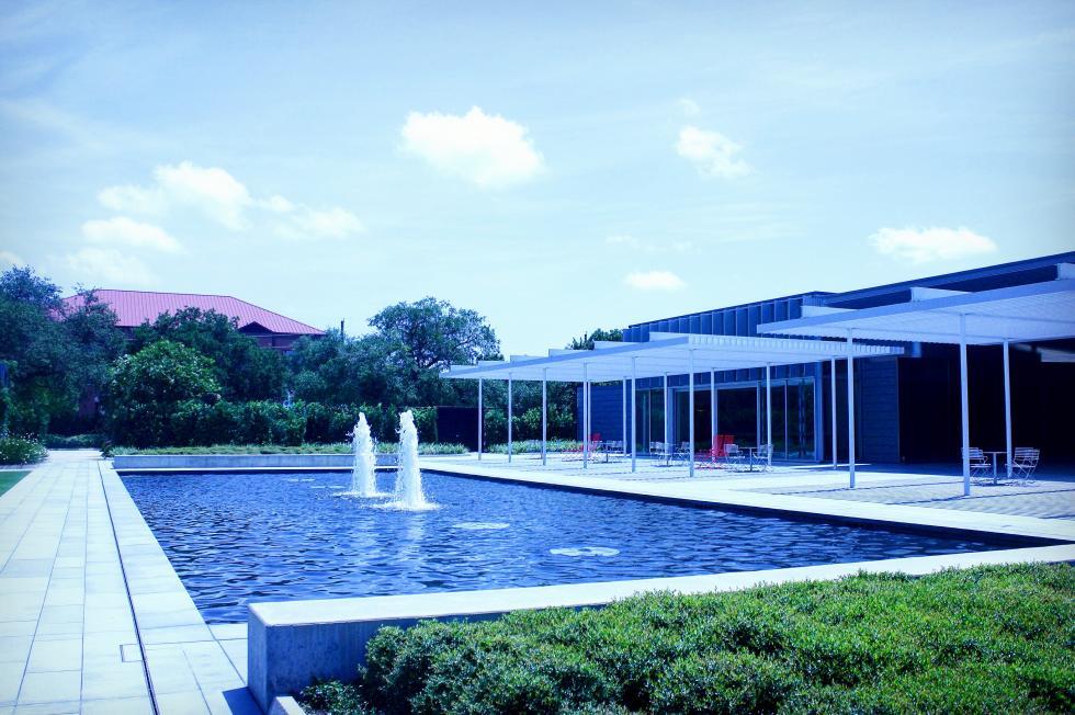 McGovern Centennial Gardens - Yo Mariana