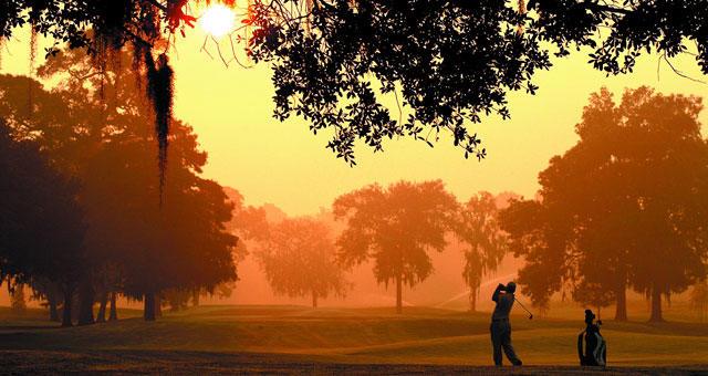 Houston Redstone Golf Club
