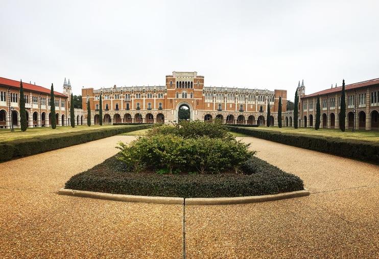 Rice University - Mariana Cano