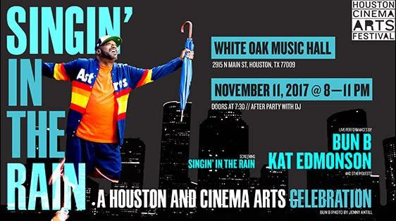 Houston Cinema Arts Festival
