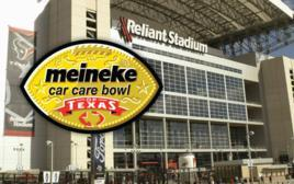 meineke car care bowl