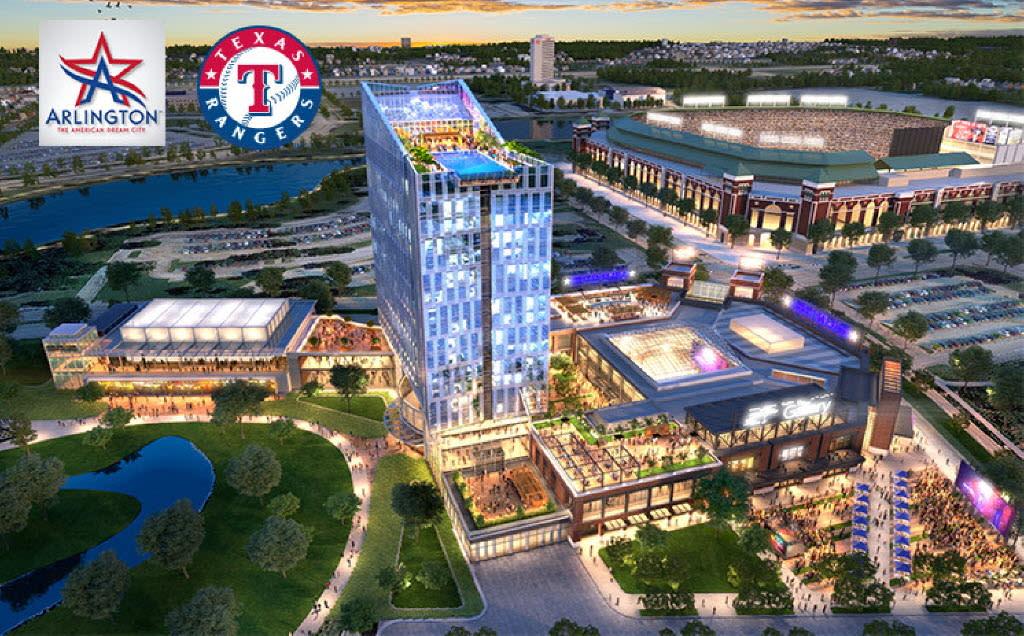 Texas Stadium Tours Arlington
