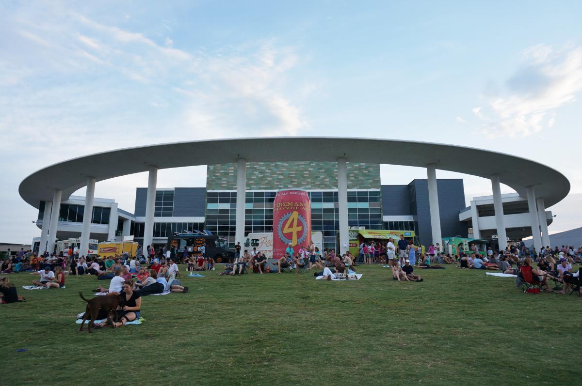 June Top Events & Festivals   Austin Insider Blog