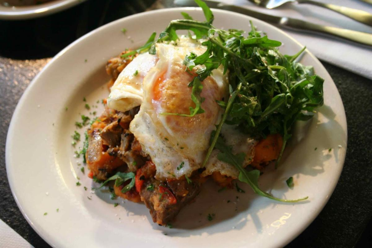 The Best FarmtoTable Dining In Columbus - Farm to table breakfast near me