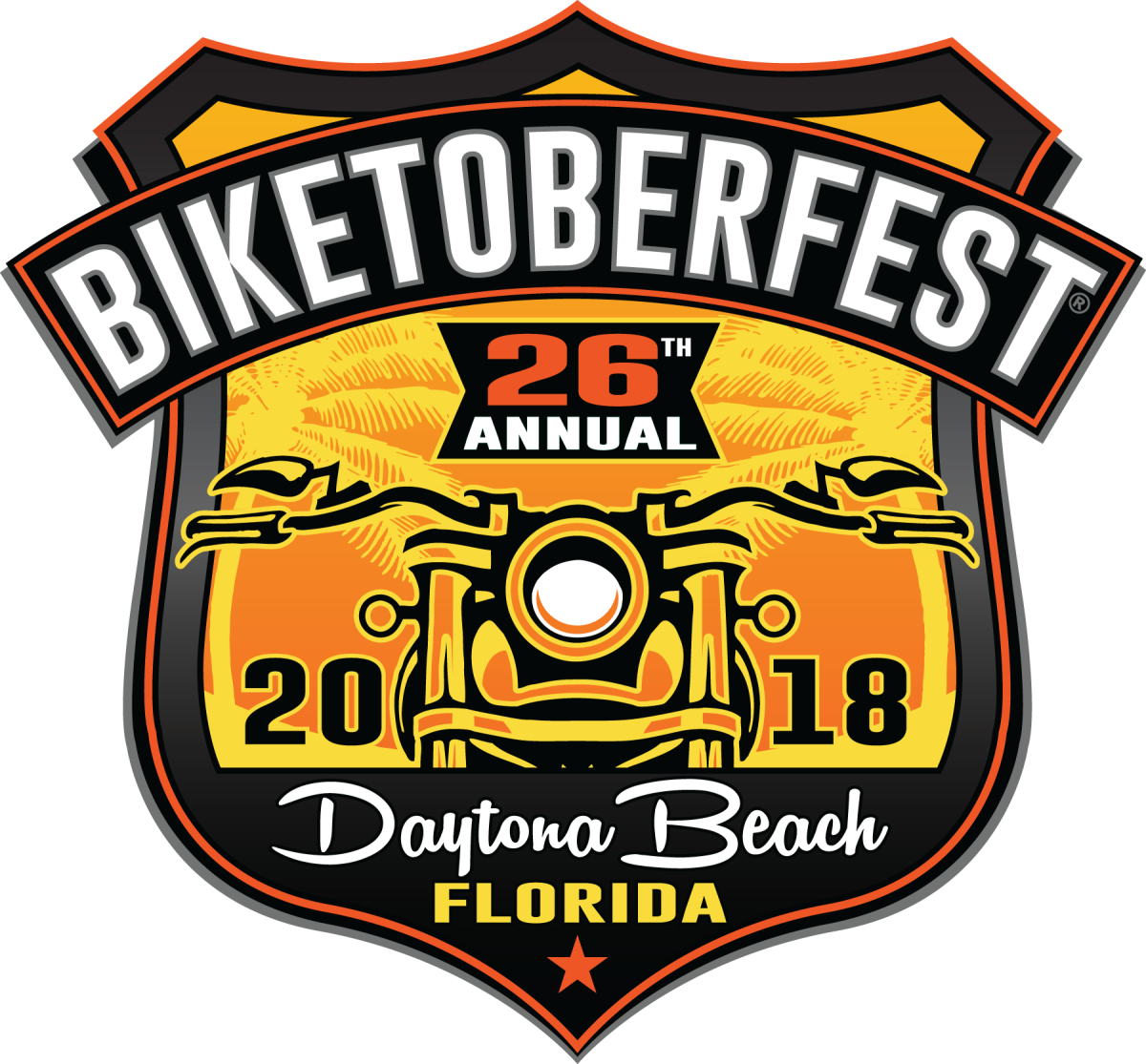 Biketoberfest 174 Daytona Beach Fl