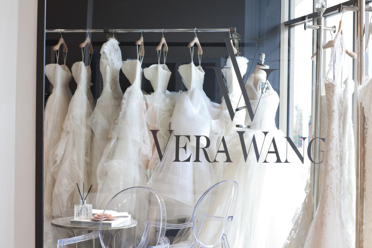 Wedding Dresses Houston Bridal Stores And Boutiques
