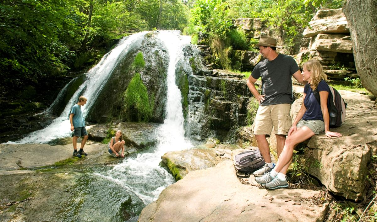 6 Easy Hiking Trails in Virginia's Blue Ridge