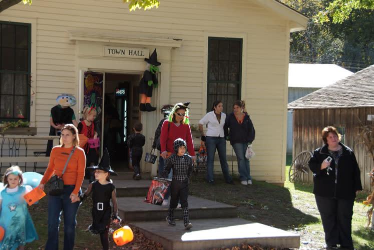Halloween In Rockford
