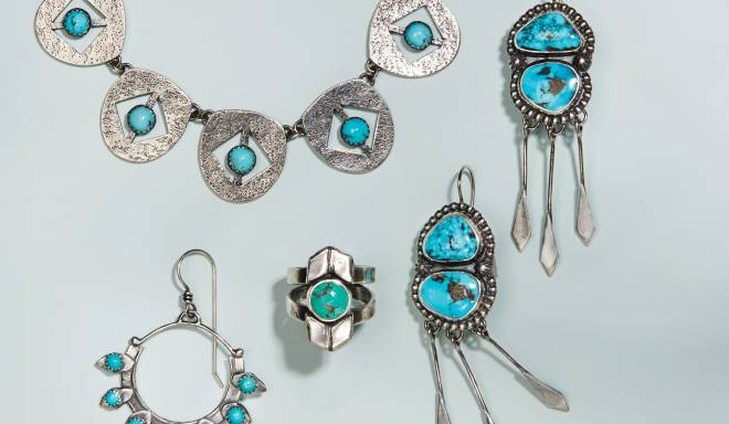 How To Make Or Buy This Stunning Local Jewelry