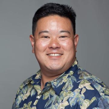 Aaron Ichiki