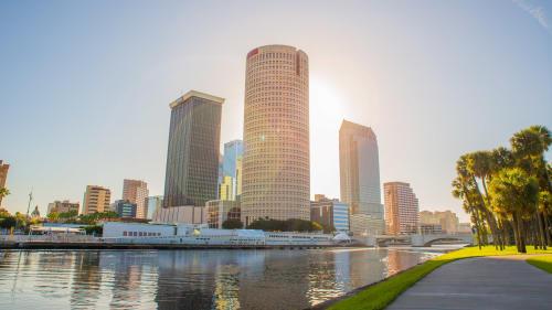 La vida normal vuelve at Tampa Bay tras Irma