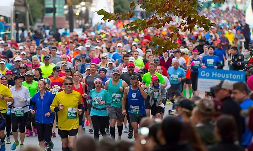 Houston Marathon