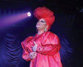 drag live