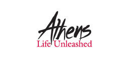 Athens Convention & Visitors Bureau Logo