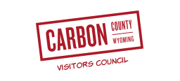 Carbon County Visitors Council Logo