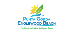 Punta Gorda/Englewood Beach Visitor Convention Bureau Logo