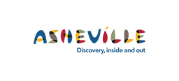 Explore Asheville Convention & Visitors Bureau Logo