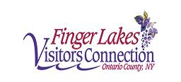 Finger Lakes Visitors Connection Logo