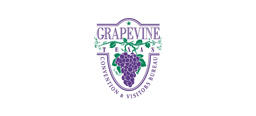 Grapevine Convention & Visitors Bureau Logo
