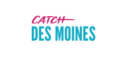 Greater Des Moines Convention & Visitors Bureau Logo