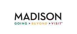 Greater Madison Convention & Visitors Bureau Logo