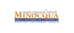 Minocqua Area Chamber of Commerce Logo