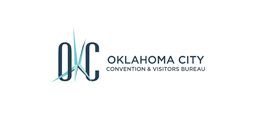 Oklahoma City Convention & Visitors Bureau Logo